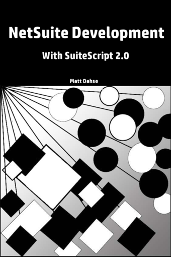 NetSuite Development With SuiteScript 2.0