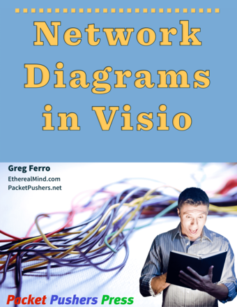 Network Diagrams With Visio