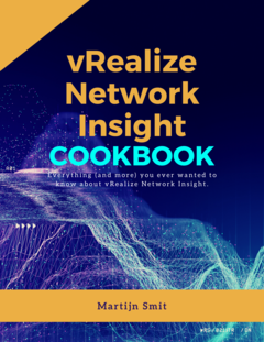 vRealize Network Insight Cookbook