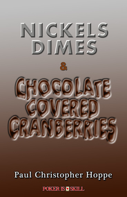 Nickels, Dimes & Chocolate Covered Cranberries