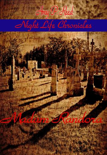 Night Life Chronicles: MR