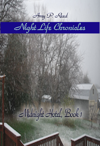 Night Life Chronicles: MH1