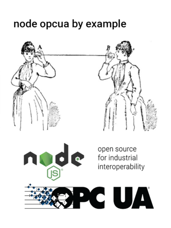node-opcua by example
