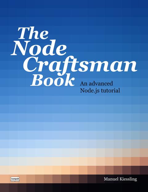Hands-on Node js by Pedro Teixeira [Leanpub PDF/iPad/Kindle]