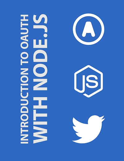 Introduction to OAuth with Node.js