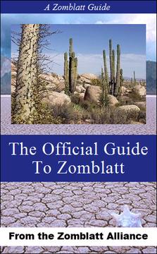Zomblatt Guide