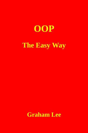 OOP the Easy Way
