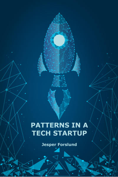 Patterns in a tech startup