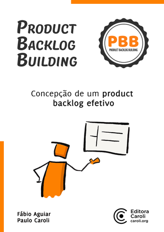 Product Backlog Building