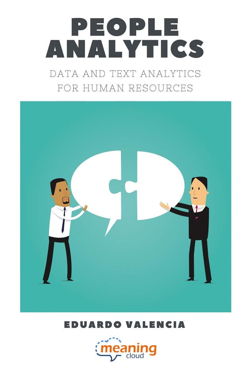 People Analytics by Eduardo Valencia [Leanpub PDF/iPad/Kindle]