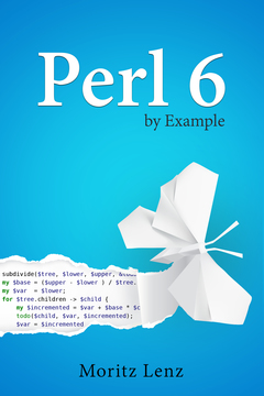 Perl 6 by Example