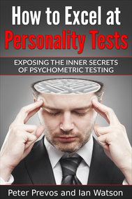 How to Excel at Personality Tests