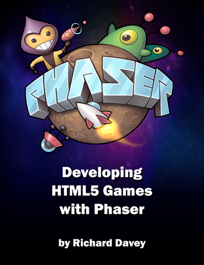 Phaser Game Development