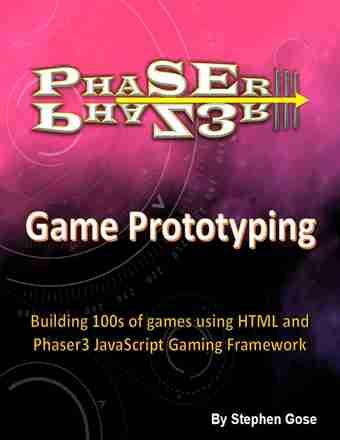Phaser III Game Prototyping