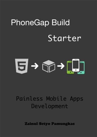 PhoneGap Build Starter