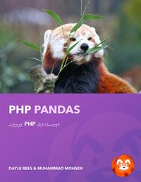 PHP Pandas (AR)