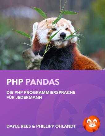 PHP Pandas (DE)