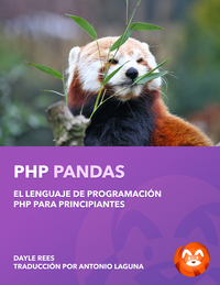 PHP Pandas (ES)