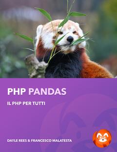 PHP Pandas (IT)