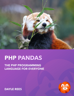 PHP Pandas (PHP7!)