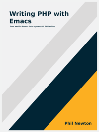 Writing PHP with Emacs