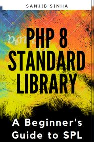 PHP 8 Standard Library