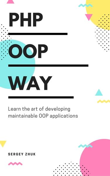 PHP OOP Way