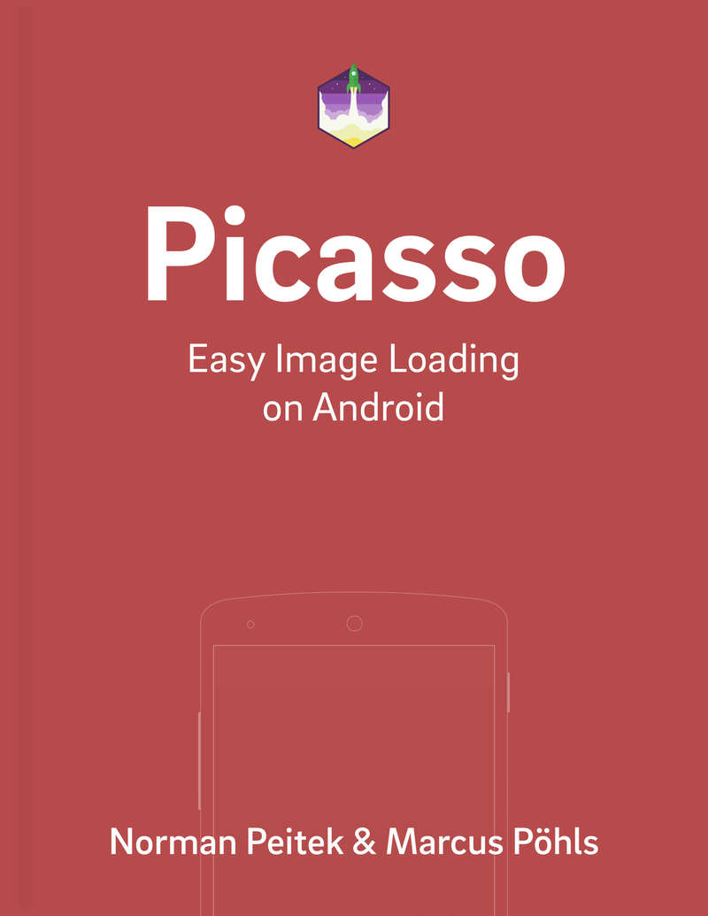 Picasso: Easy Image Loading… by Norman Peitek [PDF/iPad/Kindle]