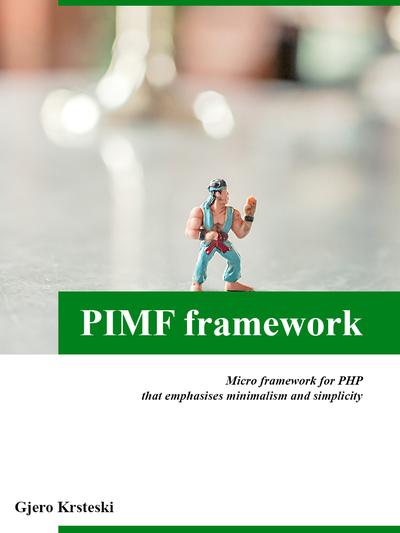 PIMF Starter