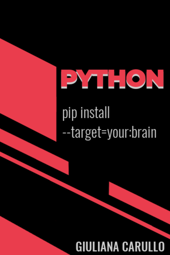 pip install python