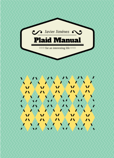 Plaid Manual