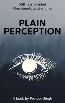Plain Perception