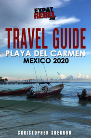 Playa del Carmen Mexico Guidebook
