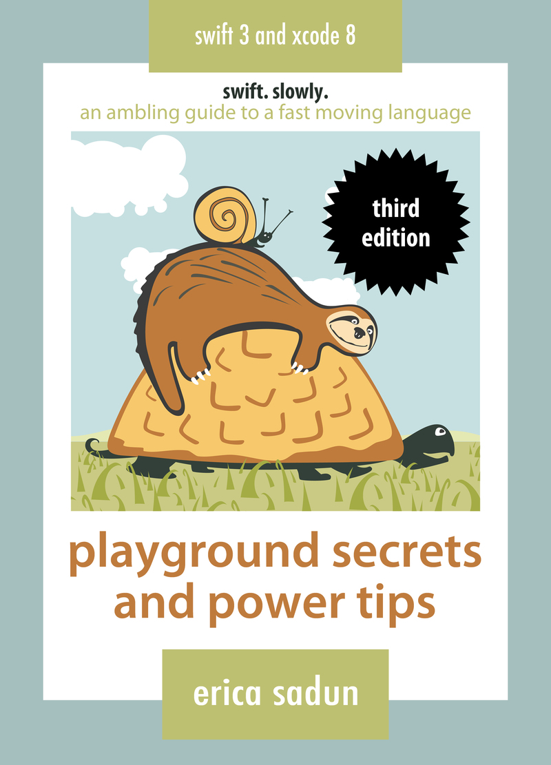best sneakers d0e06 d8e70 Playground Secrets and Power… by erica sadun [PDF/iPad/Kindle]