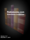 Podiobooks.com Submission Guidelines
