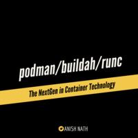 podman buildah skopeo runc
