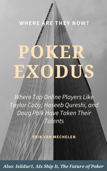 Poker Exodus: Where Top Online Heads Up Poker Players Are Now