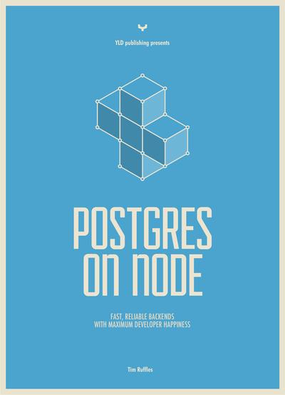 Postgres on Node