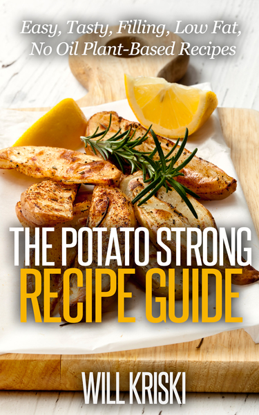The Potato Strong Recipe Guide