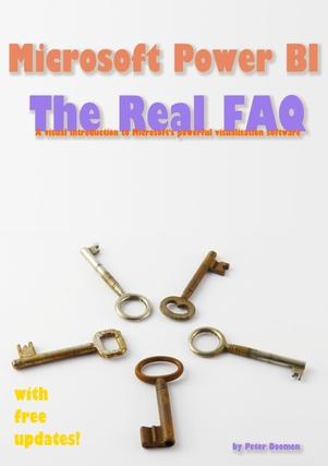Power BI: The Real FAQ