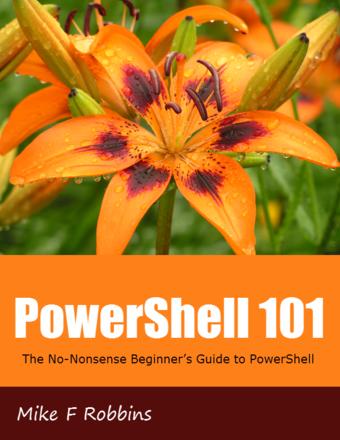 PowerShell 101
