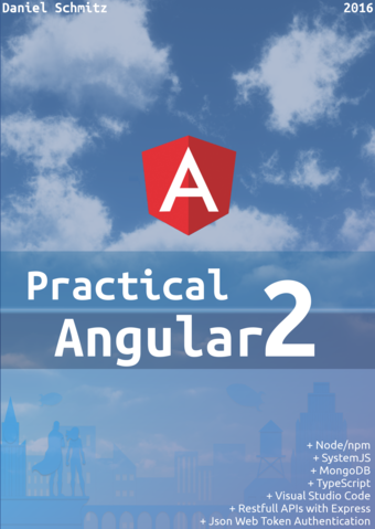 Practical Angular 2 Book