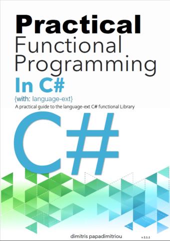 Practical functional C#
