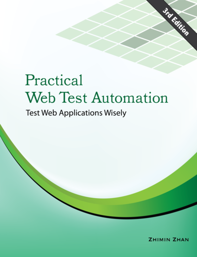Practical Web Test Automation