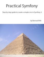 Practical Symfony