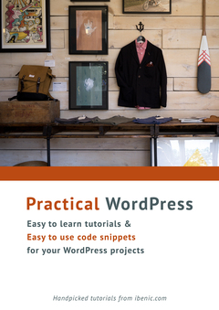 Practical WordPress