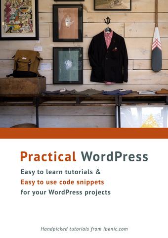 Practical WordPress