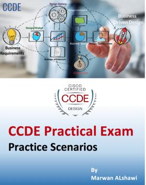 CCDE Practice Design Scenarios