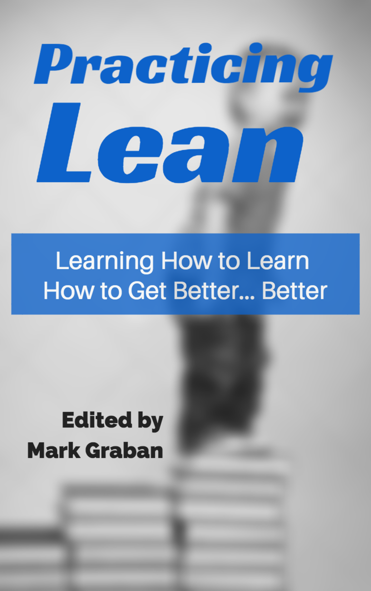 Lean in Practice: 12 Easy Steps for Successful Lean Implementation