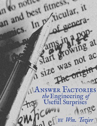 Answer Factories